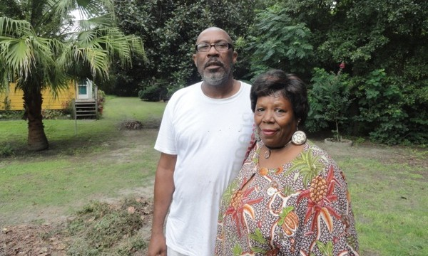 In Alabama, Community Founded by Former Slaves Now Under Siege By Tar Sands